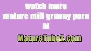 Mature Mom Son's friend Sex Video