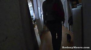 Kya Dakota Tease Torture Ex Boyfriend..